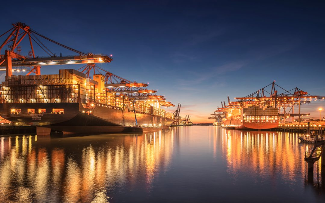 Definition of Exports and Imports and Activities
