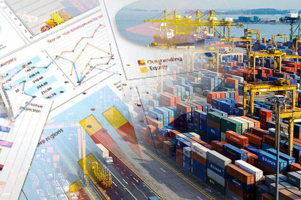 The Full Manifest Import Import Export is Claimed to Press Dwelling Time